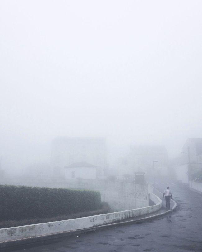 Great Atmosphere Shootermag AMPt_community EyeEm Best Shots misty Island Misty Morning Weather