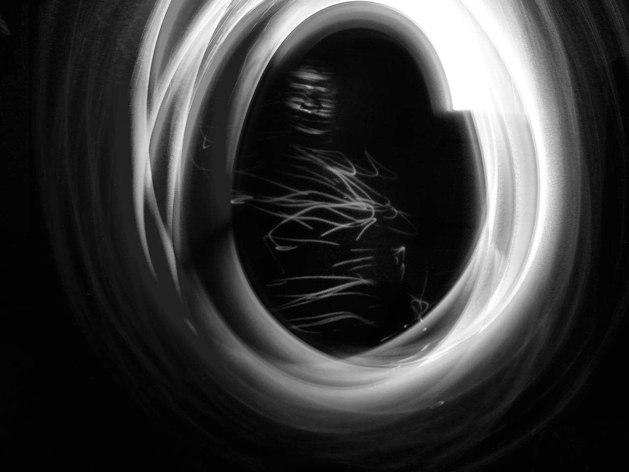Trapped in light Abstract Black Background Close-up Face One Man Only Laser Indoors  Selfportrait Light Trail Long Exposure One Person Art Light Painting Photography. Conceptual Self Portrait Blackandwhite Art Is Everywhere The Portraitist - 2017 EyeEm Awards BYOPaper!