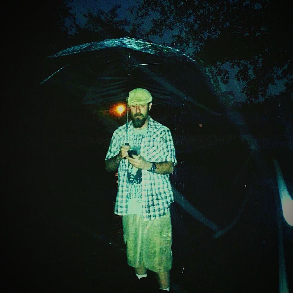 Light And Shadow Boyfriend❤ Raindrops Rainy Days Chivalryisnotdead Under My Umbrella Walking In The Rain Enjoying Life Forevermore Forever Love River Reagan Photography