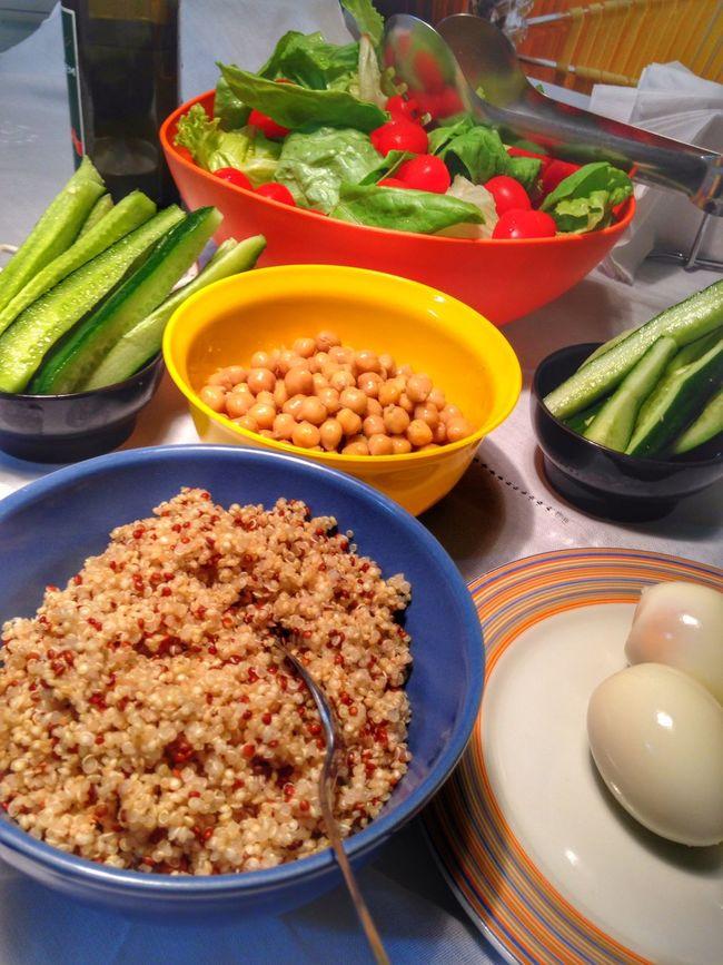 Vegetables Dinner What's For Dinner? My Dinner Veggiedinner EyeEm Best Shots Eye4photography  Taking Photos Food Foodporn