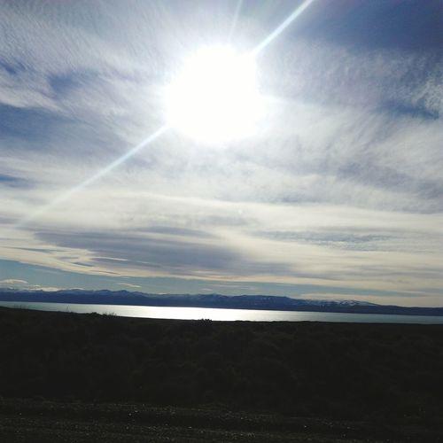 El Calafate Patagonia Patagonia Argentina Argentina Şūr Lago Argentino