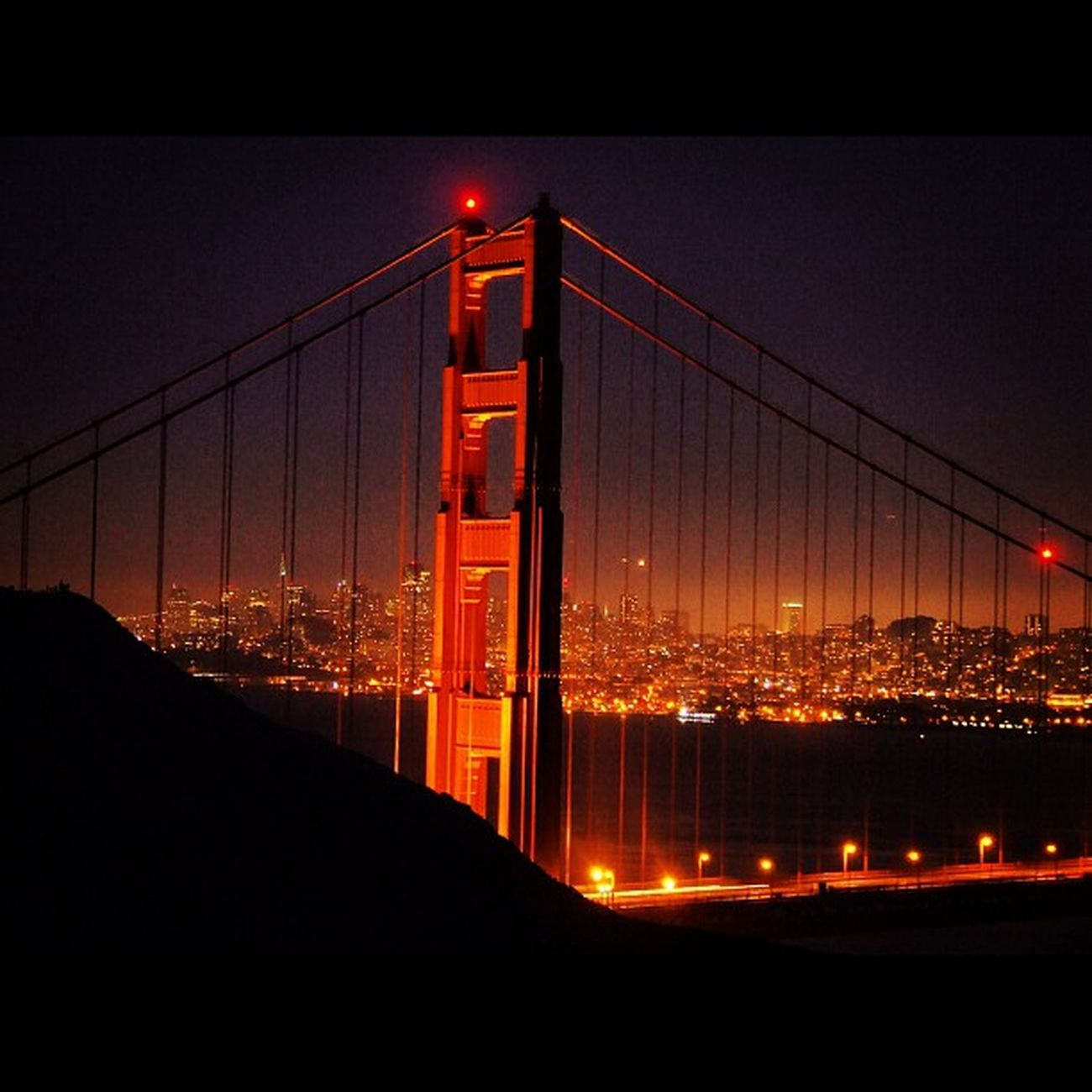 Sanfrancisco Goldengate Honktravel