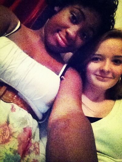 Old But Me And My Bestfriend