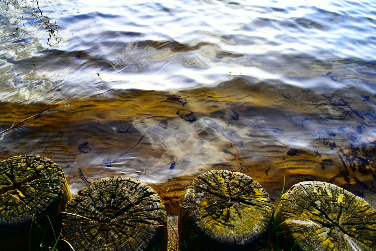 Water River Outdoors Nature No People Beauty In Nature Close-up Day Reflection Sunset Lake Horizon Over Water Reflection Lake Nature Crystal Clear Crystal Clear Waters Sea And Sky Sand Beauty In Nature