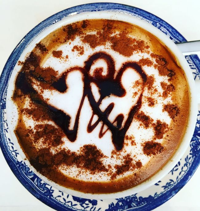 Coffee lovers Cafe Coffee
