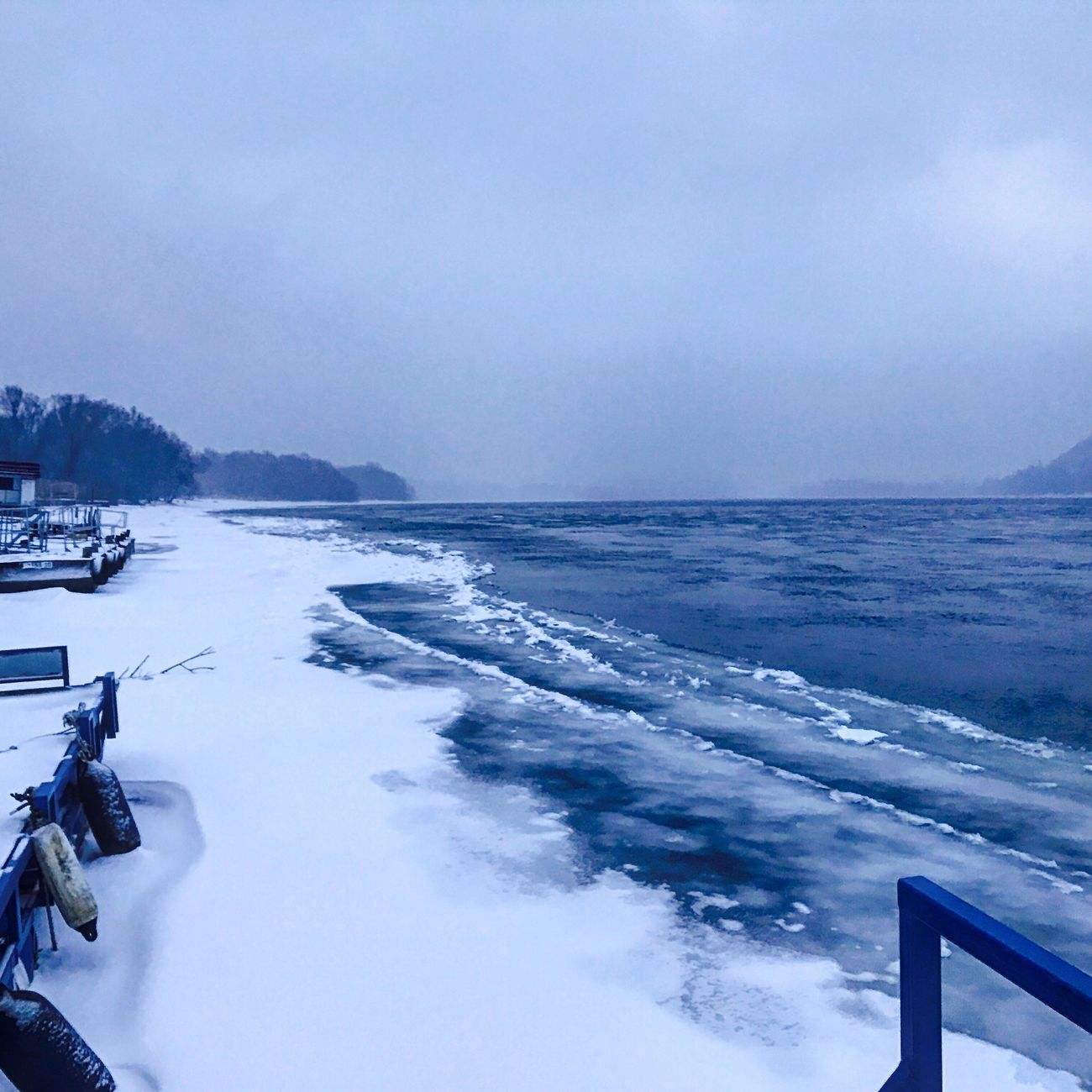 Sea Water Nature Beauty In Nature Winter Hungary Hello World Day MyPhotography Hi! Hello Nature EyeEm Nature Lover Eye4photography
