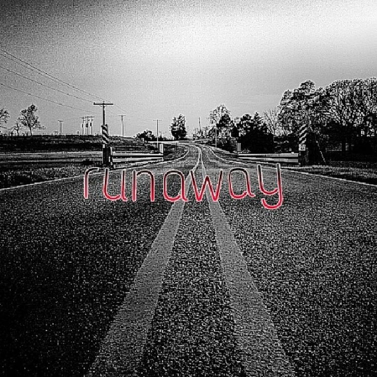 @jessejamesgaspard Forgettheworld Runaway Picsart Road fighter StayStrong independent