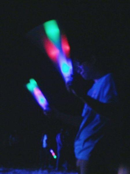 My Best Photo 2015 Boy Crazy Night Lightstick Dancing Music Edm Night Music Darkness And Light