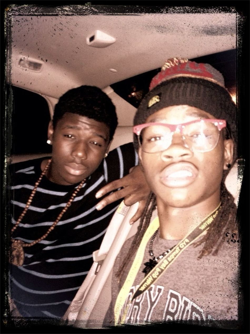 Mf Brother!