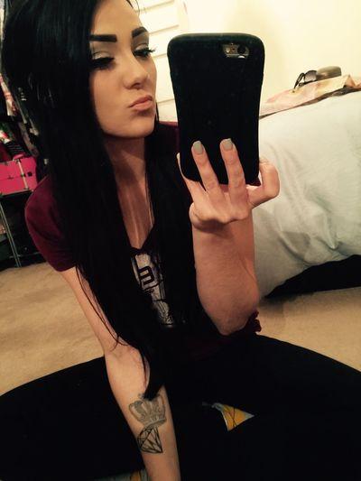 Makeup Hair Tattoos That's Me