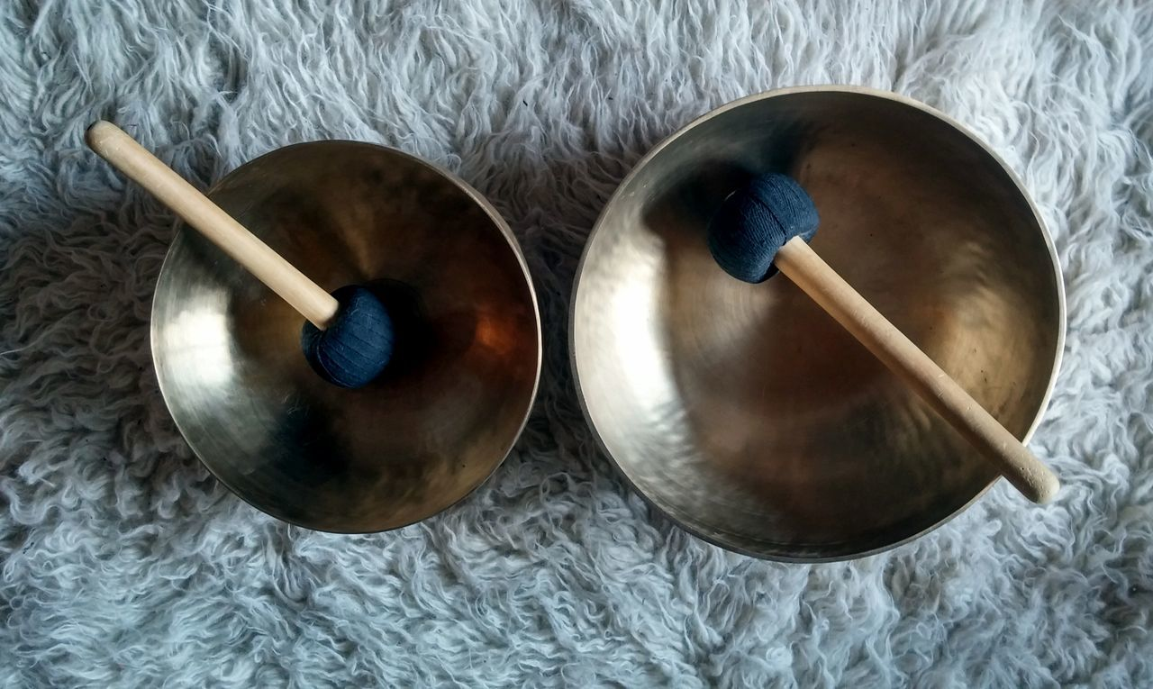 The bowls that sang Enjoying Life Relaxing Sound Relaxation Tibetan  The OO Mission Rim Meditation Time Vibrations Meditative Tibetan Instrument Brainwave Wavelength Pure Sound Mallet Unwind To Sound Singing Bowls Zen Buddhism Buddha Buddhist