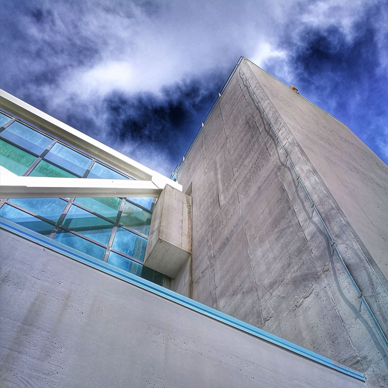Sky .. Architecture Cloud - Sky Sky Built Structure Low Angle View Building Exterior Outdoors No People Modern City Day Pyramid HDR Hdr_Collection Hdr Edit HDR Collection Hdrphotography Hdr_lovers Hdr_gallery Hdr_pics Hdr_captures Hdroftheday Hdr_arts  Hdr_arts  Hdr_arts