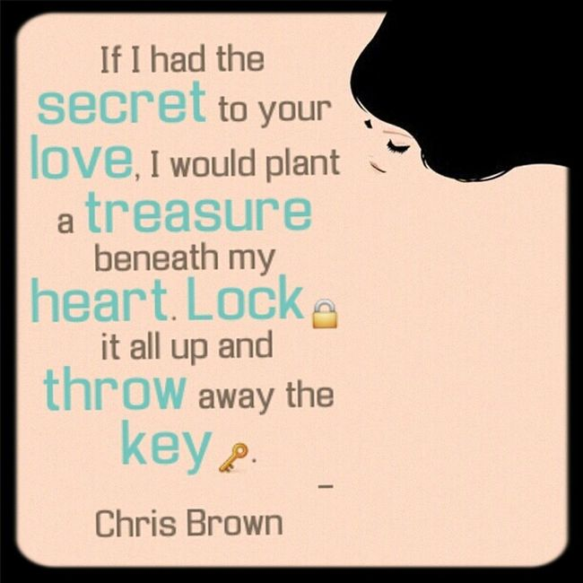 Lyric  All Back Chris Brown Awesome Music