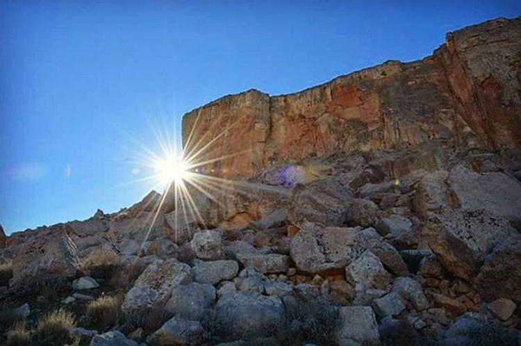 Tunisia IgersTunisia Hill Nature Kef Kalaatsenan Sun Nature Tayyy :p