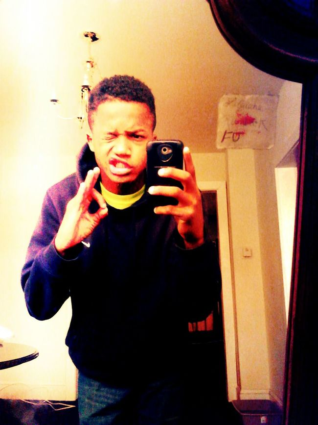 The Other Day ,