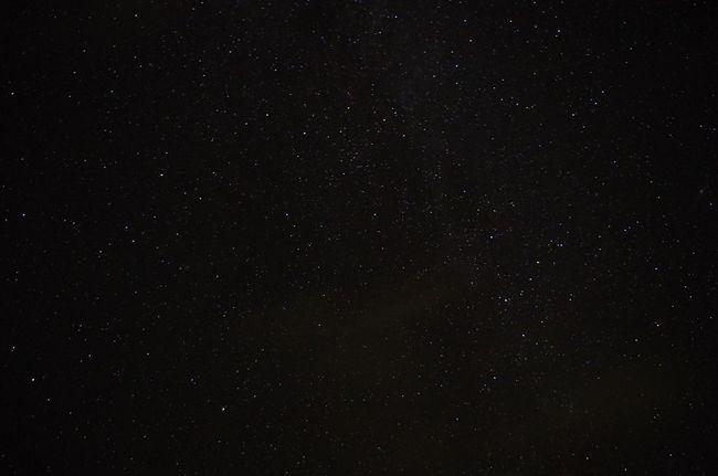 八丈島の星がまた見たい 八丈島 Hachijo-island