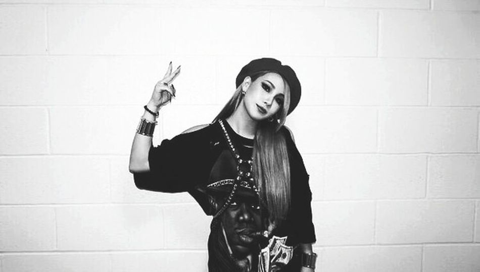 2NE1 CL Lee Chaerin 2ne1 Cl GZB Cl_queen Butterfly YGEntertainment Ygfamily First Eyeem Photo