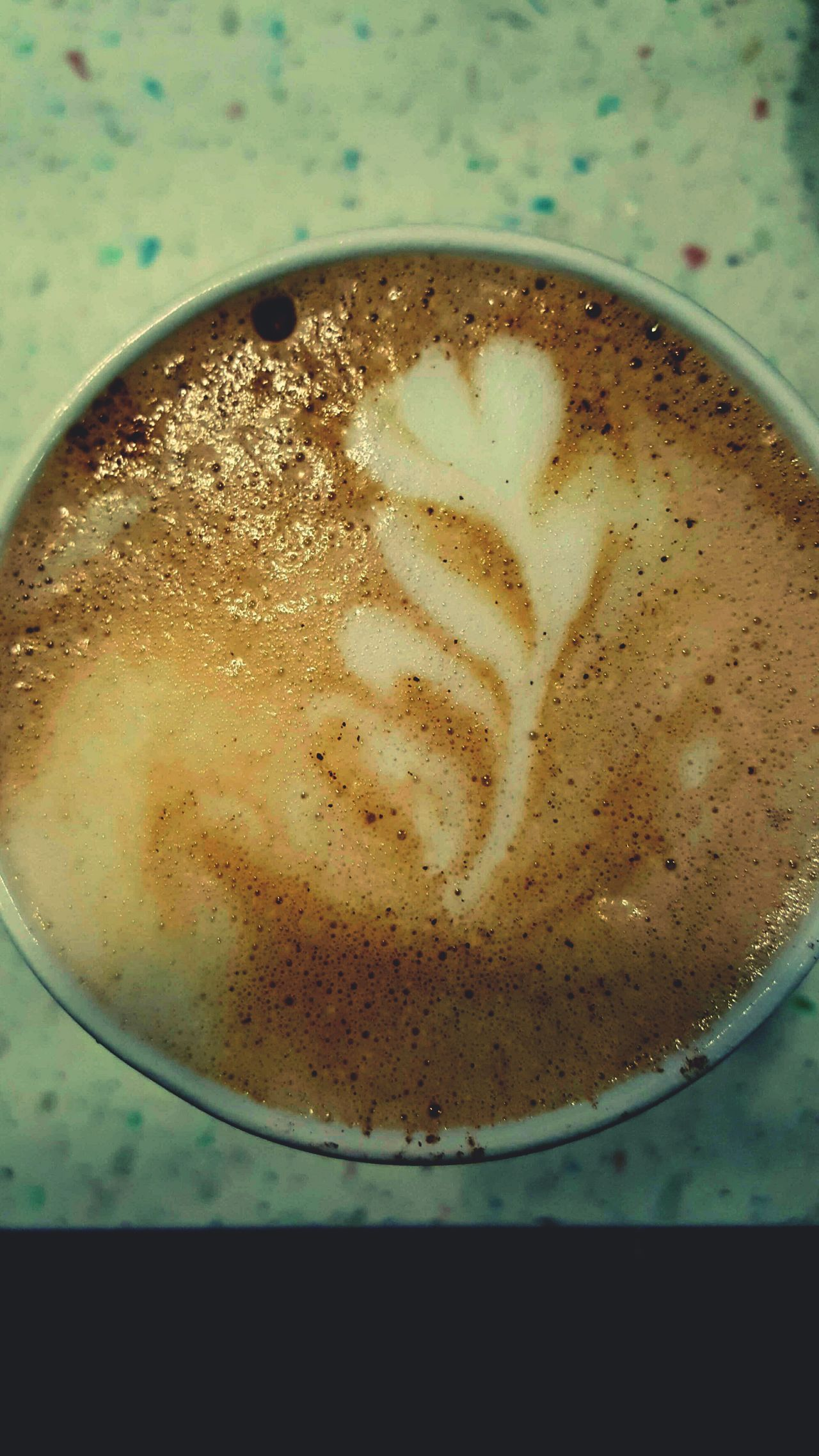 Drink Close-up Frothy Drink Food And Drink Refreshment Indoors  Cappuccino No People Freshness Latte Froth Day