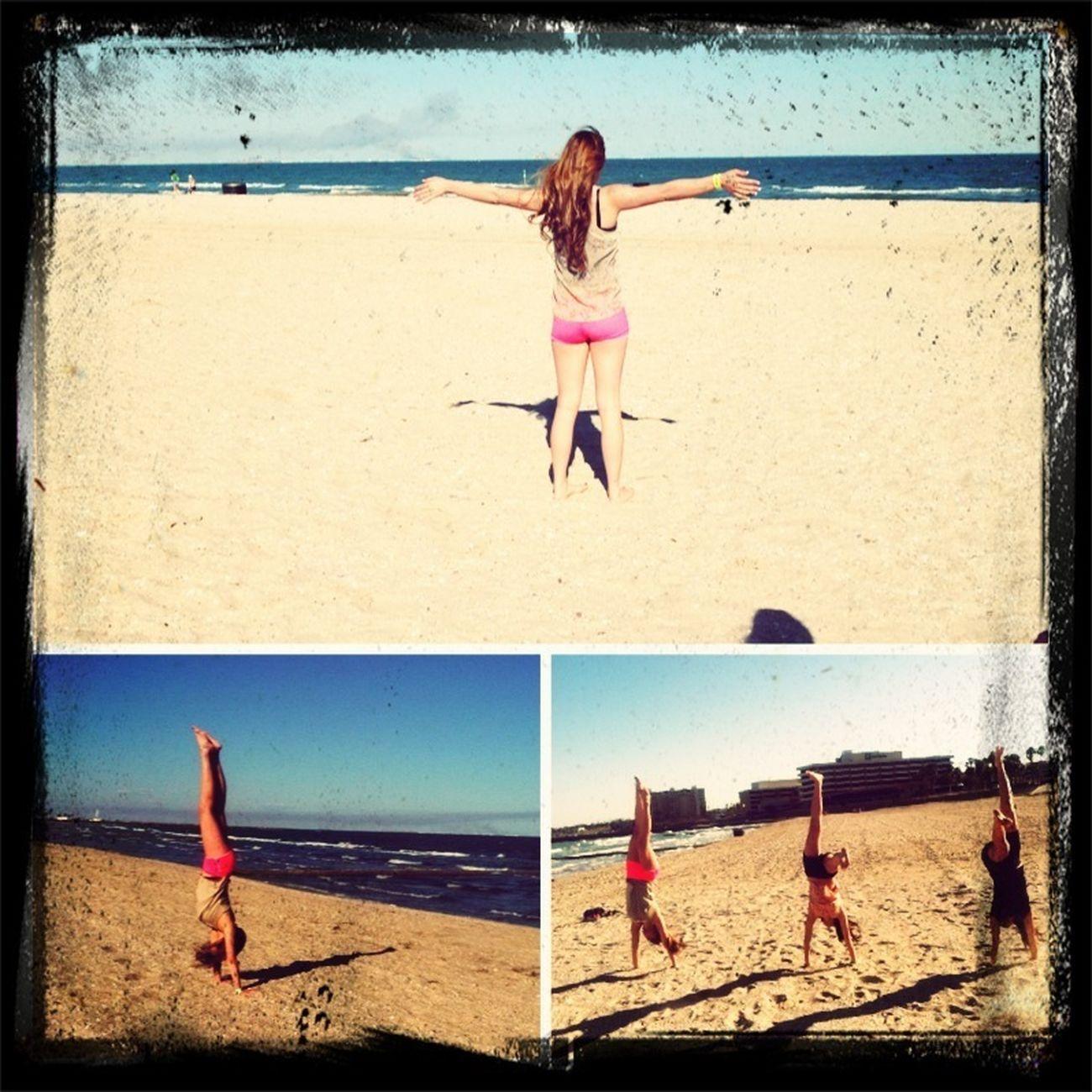 Ah The Beach