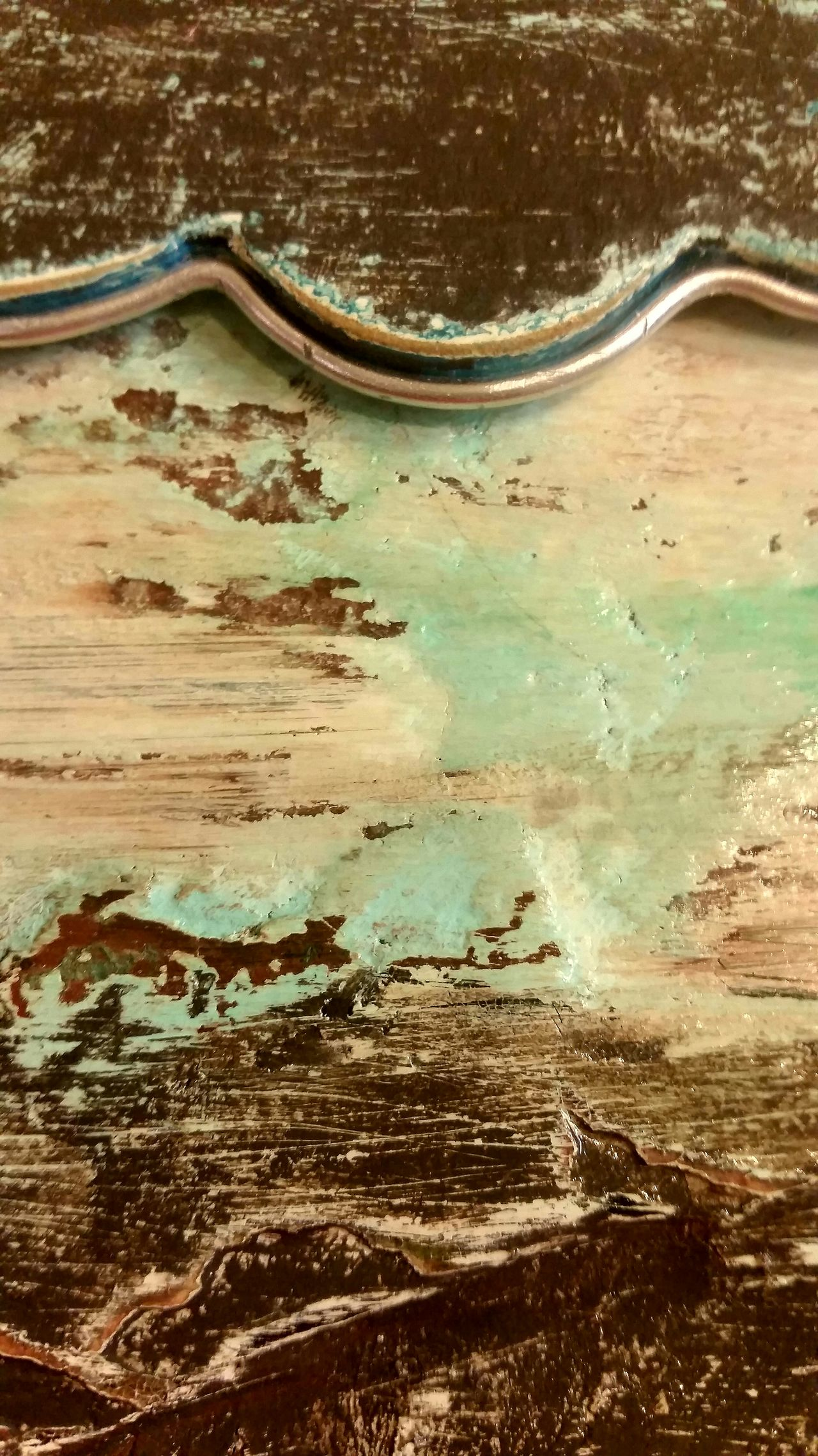 My latest texture creation.Abstract Textured  Textures And Surfaces Old House Paint Decay Nature_perfection No People Close-up Old Wood