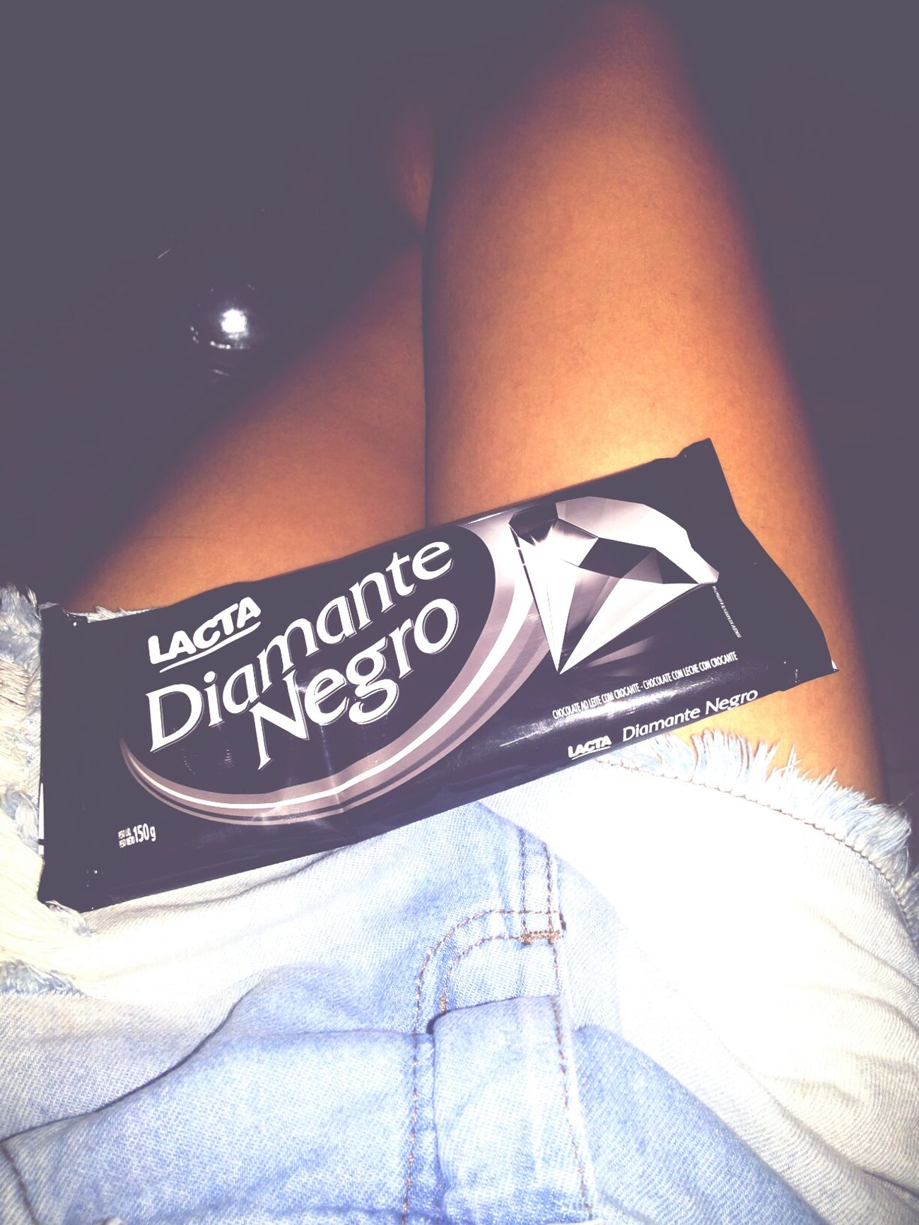 Chocolate♡ Diamantenegro Mimos Presents Relaxing Time Chocolate Time Chocolatelover Shine Bright Like A Diamond  Blackdiamonds