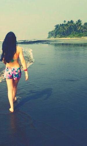 January On The Beach India Holidays ☀