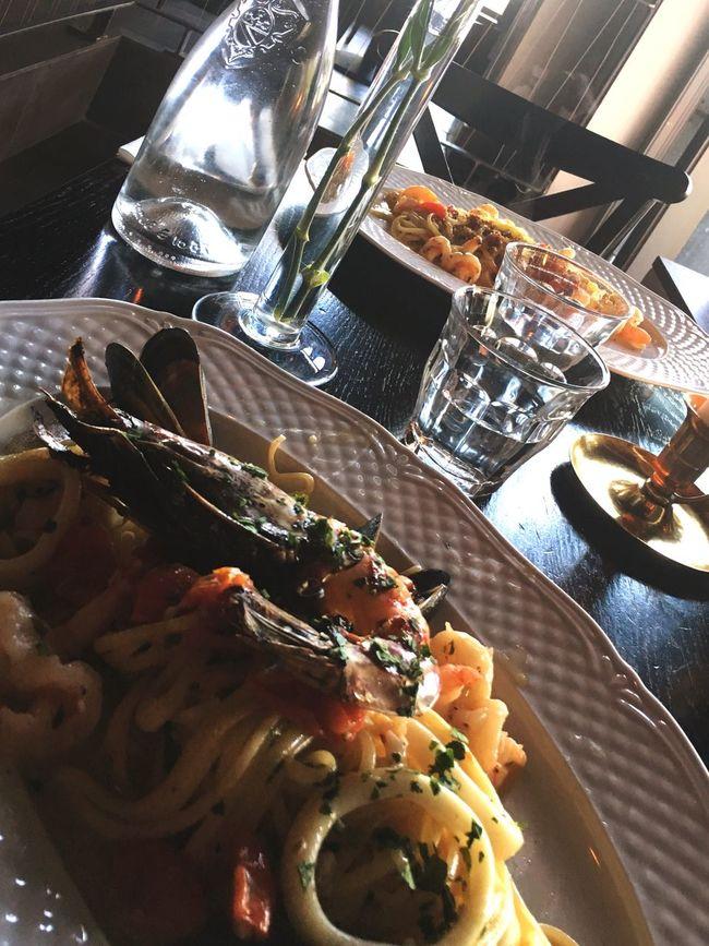 Fruttidimare Foodporn Whit My Love <3 Capture The Moment Italian Food