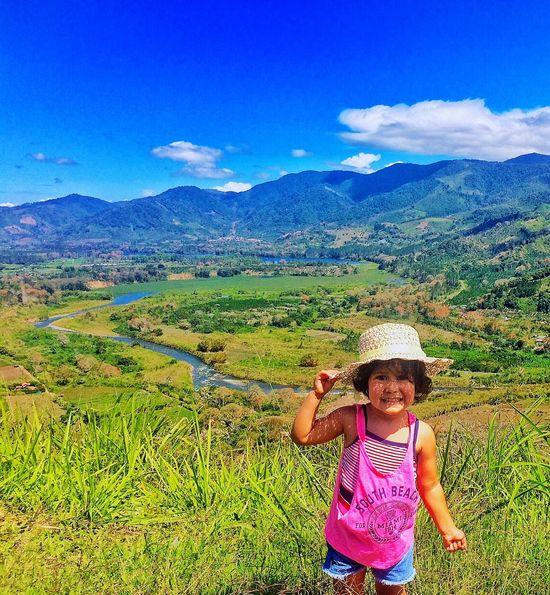 Orosi, Costa Rica First Eyeem Photo