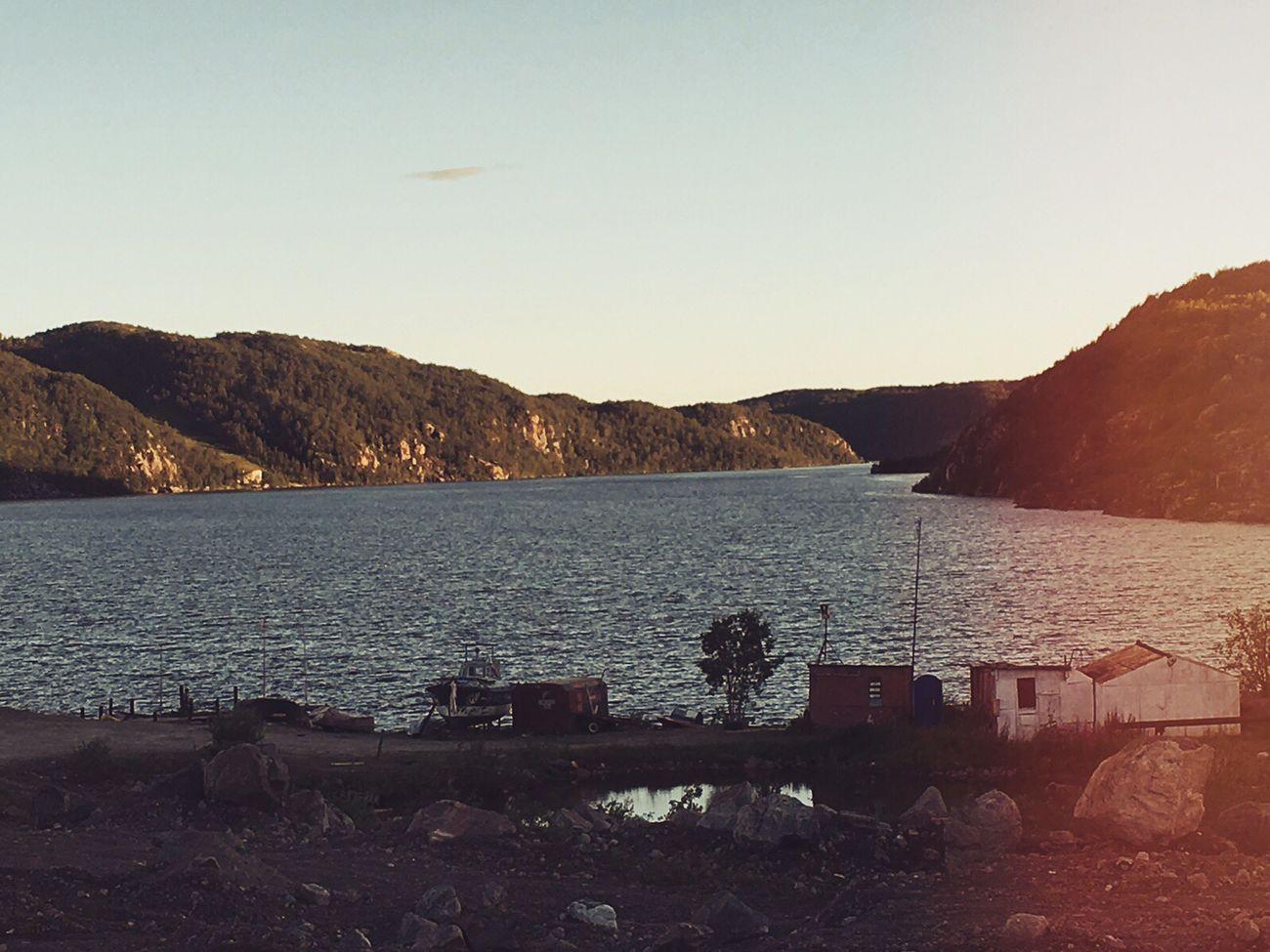 Snezhnogorsk. June. Water Beauty In Nature First Eyeem Photo