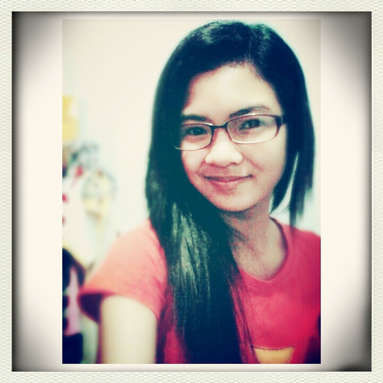 Nerd? Nah ? hi guys ♥ First Eyeem Photo