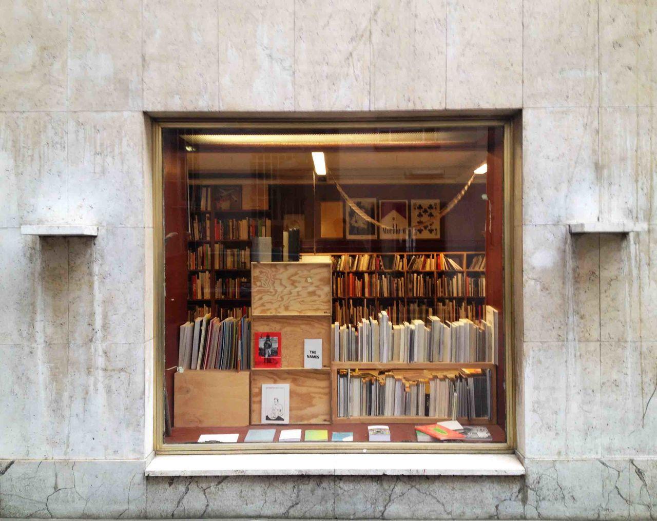 Architecture Book Store Store