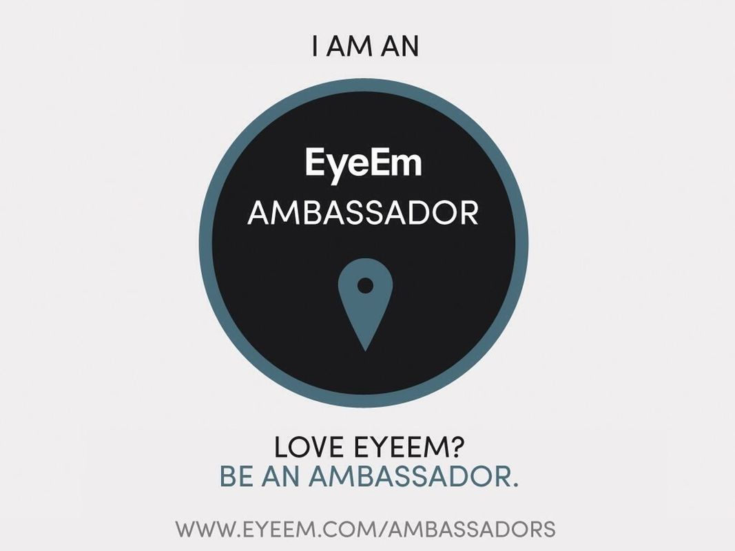 EyeEm Ambassador by Bruno Sanchez