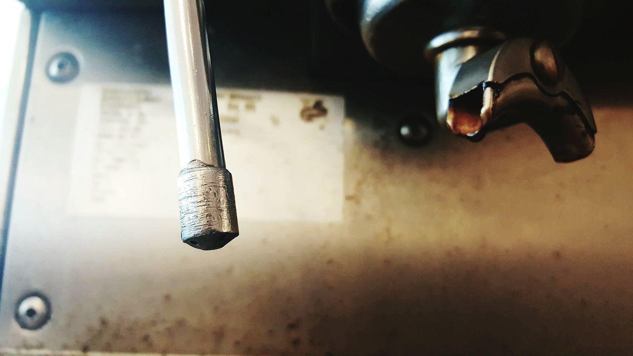Steam Wand Metal Espresso Machine Coffee Life