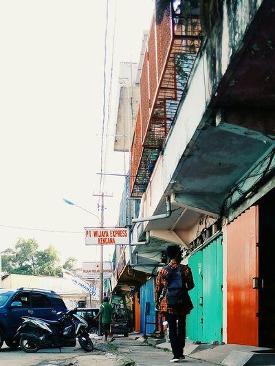 Miniwalk Miniwalk Banjarmasin