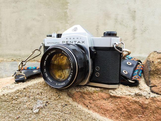Asahi Pentax Spotmatic Pentax Photography Asahi Pentaxspotmatic Photographylife Imthe1will Colors Texture