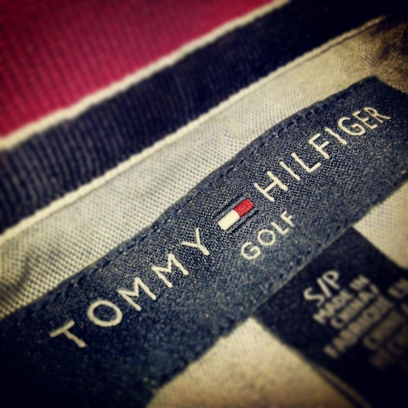 TommyHilfigre Mybrand MyFavorite  Polo shirt MYPHOTOGRAPHY mycreativity awesome cool