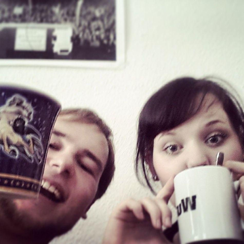 G'day ladies and gentlemen :) Tassen Selfie Selfiemittassen Brühe kaffe nachmittag justhangingaround harrypottertasse wutzrocktasse
