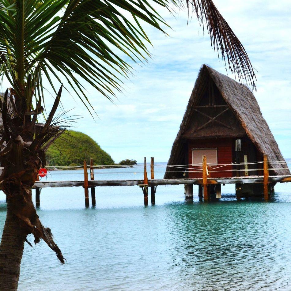 Kuendu Beach New Caledonia