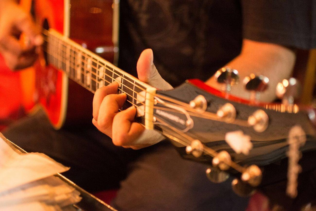 Epiphone Guitars Music