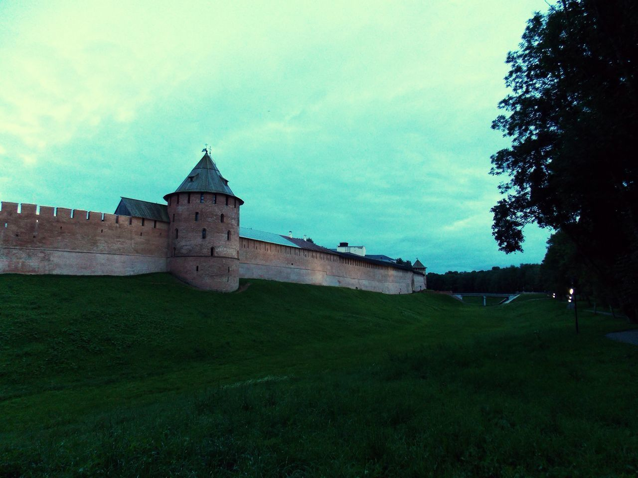 Architecture Built Structure History Russian Town Medieval Medieval Architecture Medieval Castle Castle Castle Walls Historical Building Historic History Architecture Novgorod Russia Russian History