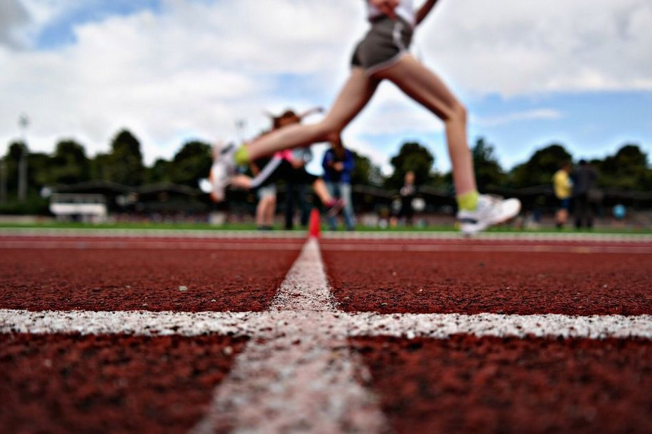 Beautiful stock photos of verlobung,  Athlete,  City Life,  Cloud - Sky,  Competition