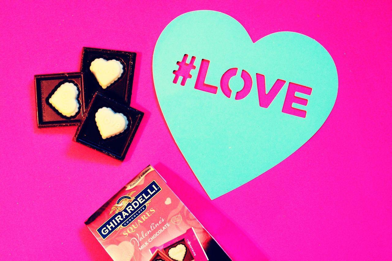 Valentine's Day  Heart Shape Sweet Food Chocolate Chocolate♡ Valentine Valentinesday Holiday Love Love ♥