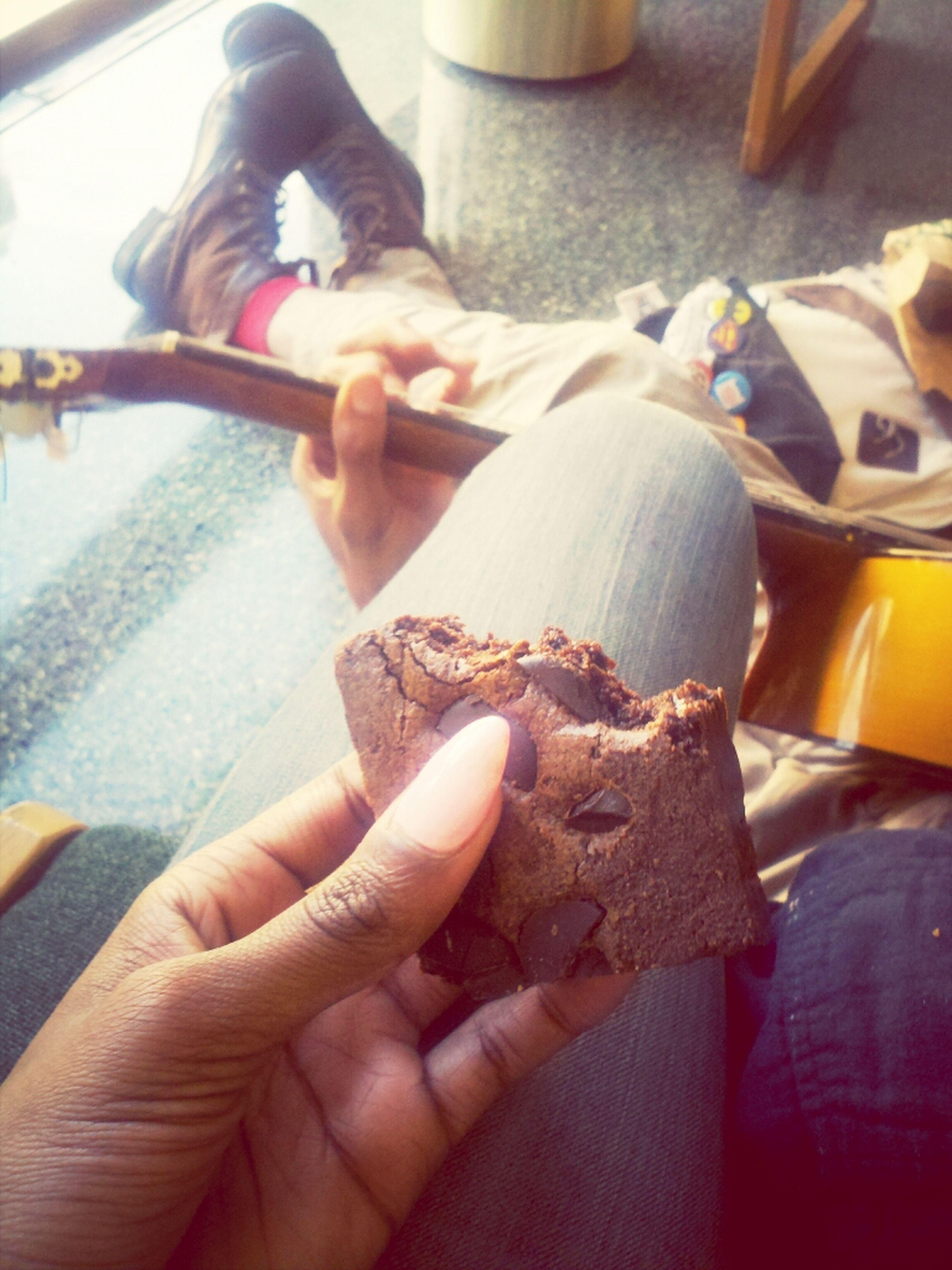 Browny And Gutiar