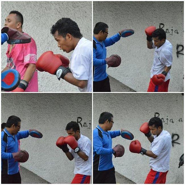 """PERTINA Kids"", routine training...Boxing Boxer Tinju Petinju Pertina Sport Sports INDONESIA Fitness Sumaterautara"