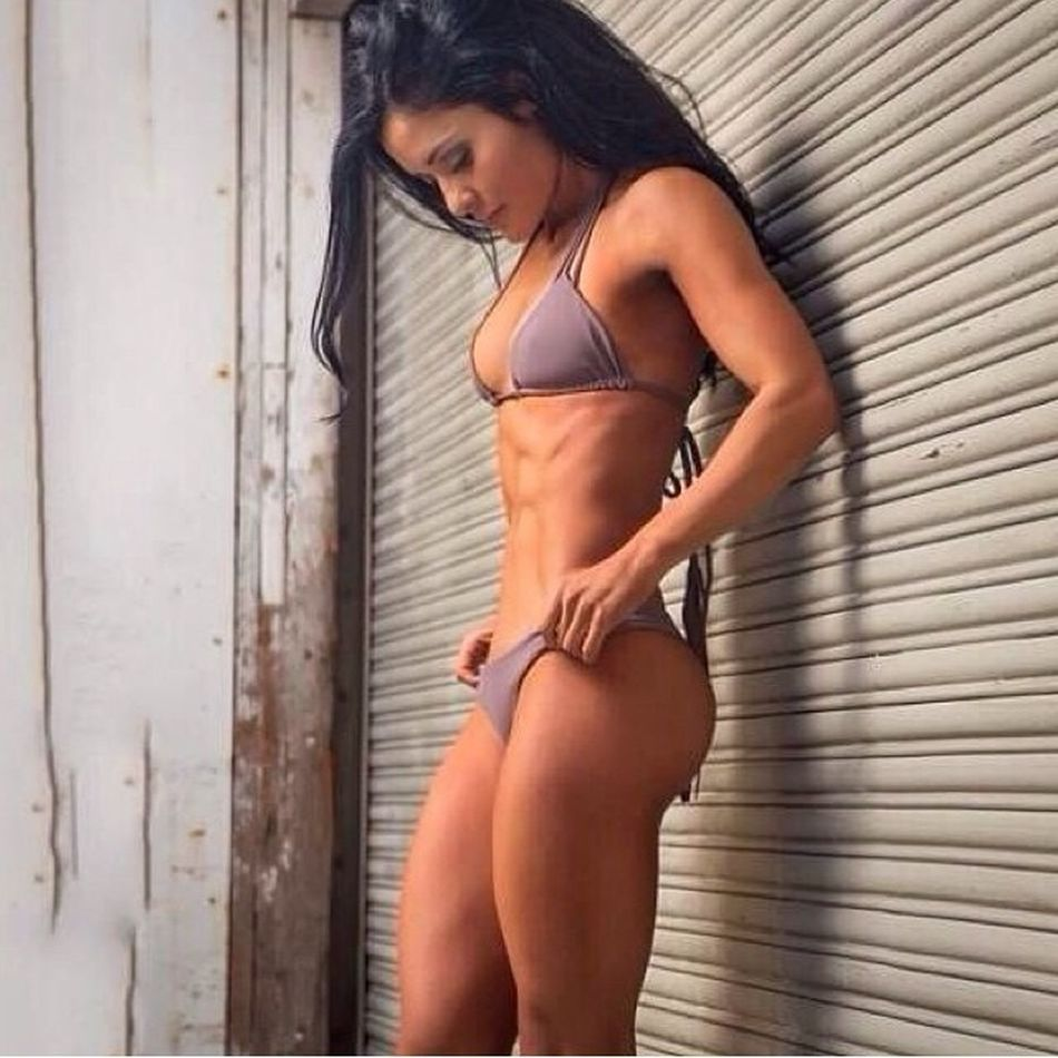 Life begins at the end of your comfort zone. ? Motivated Fitnessgirls  Body & Fitness