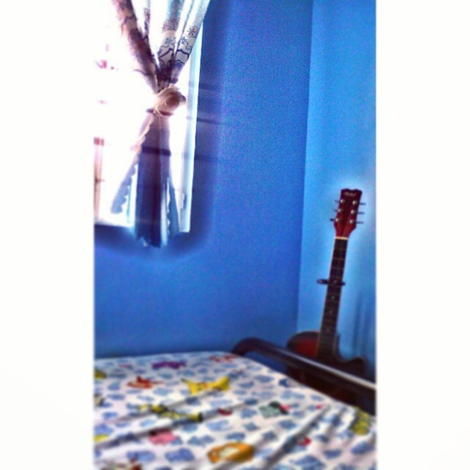 My Sanctuary~ always be and always will. 😍😍😍 BlueForevs💕💕