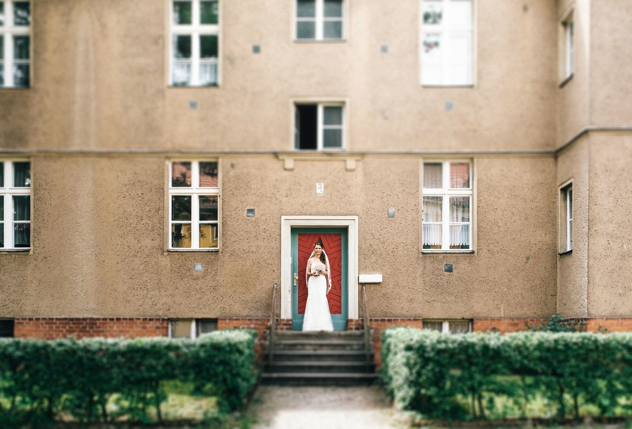 Beautiful stock photos of haus, building exterior, architecture, built structure, window
