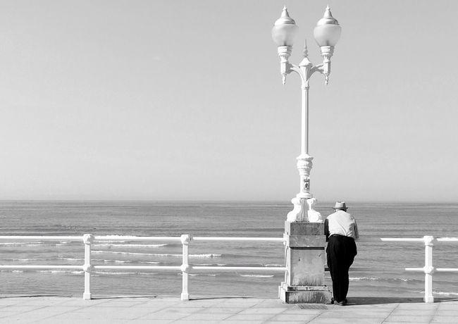 Mi Serie Gijón Mi Serie Minimal Minimalobsession Blackandwhite Streetphoto_bw