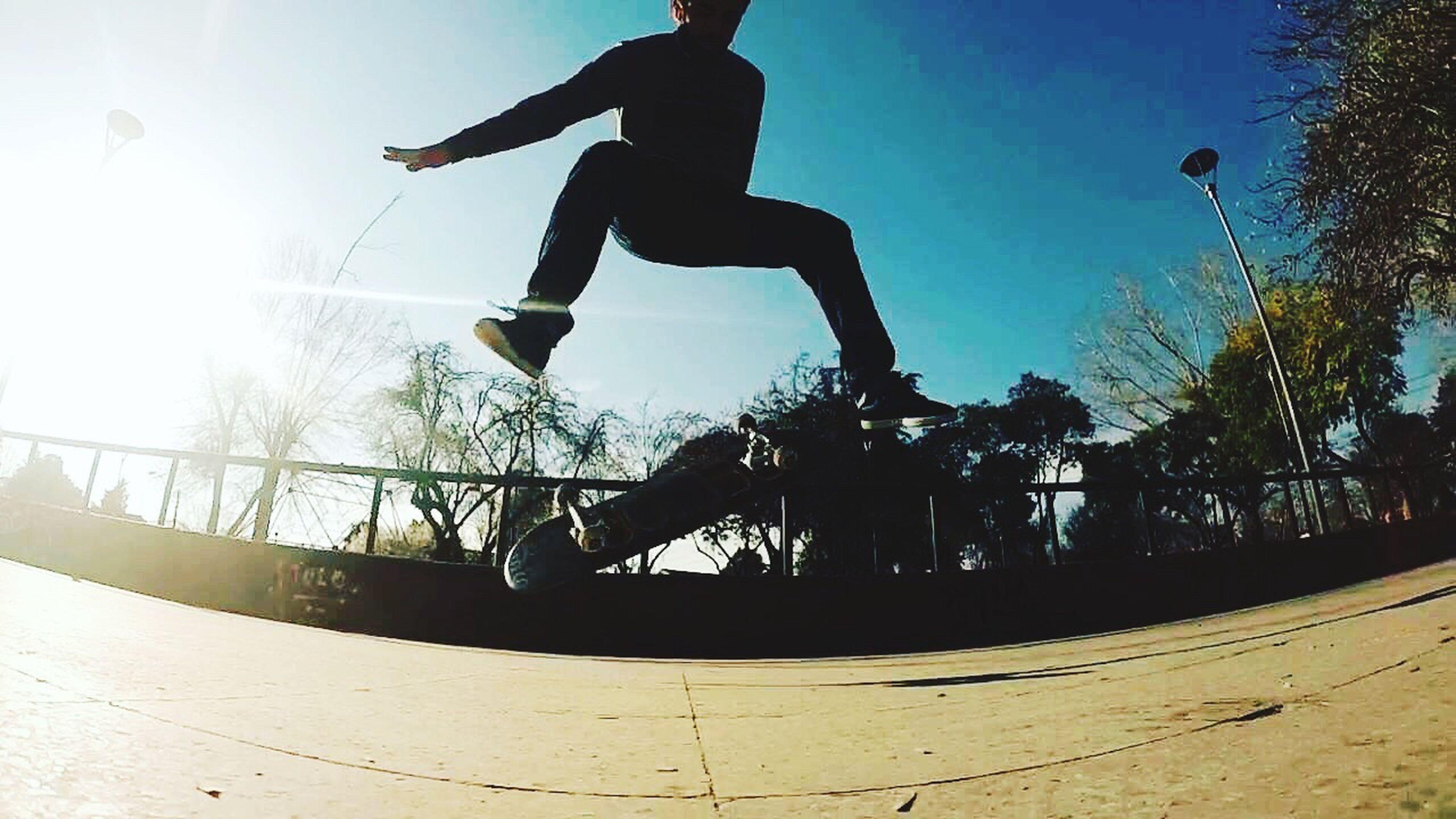 Kickflip Skate Skateboarding Skatelife Skater First Eyeem Photo