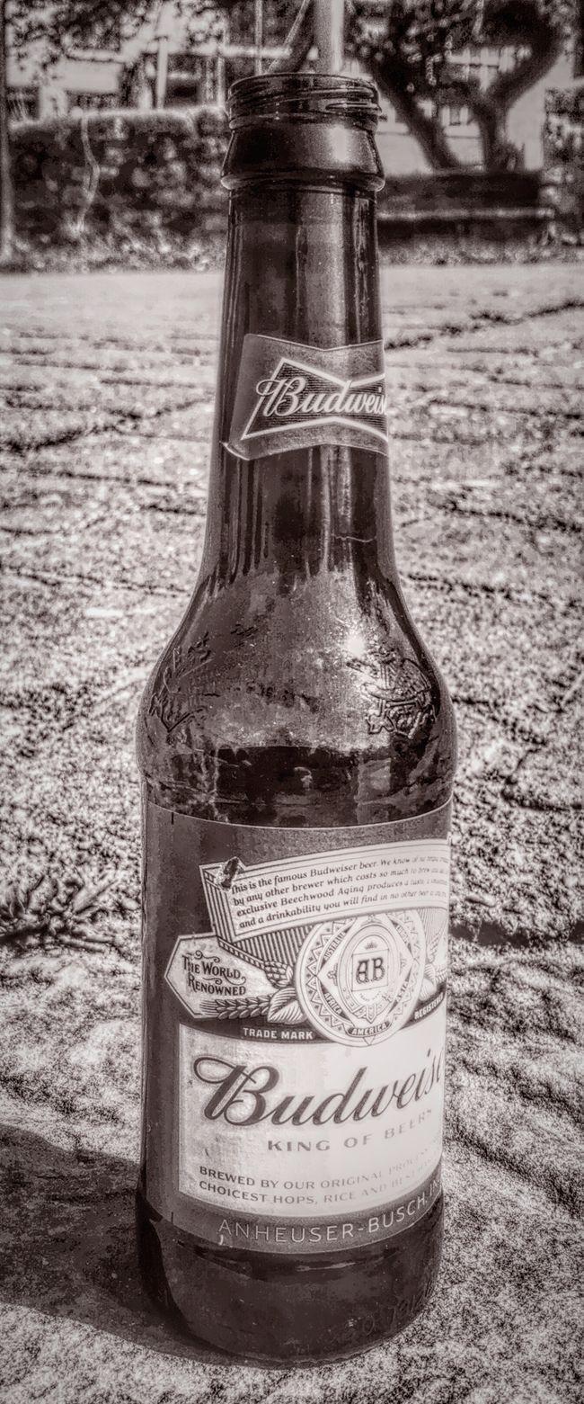 Budweiser Beer Iphonephotography Iphone6s Mix Filter